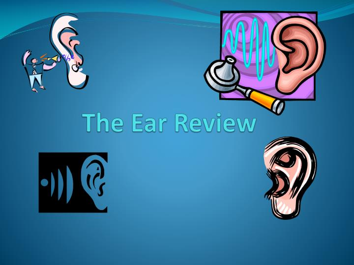 the ear review n.