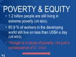 poverty equity1