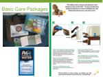 basic care packages