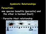 symbiotic relationships2