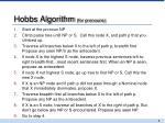 hobbs algorithm for pronouns