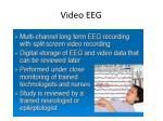 video eeg2