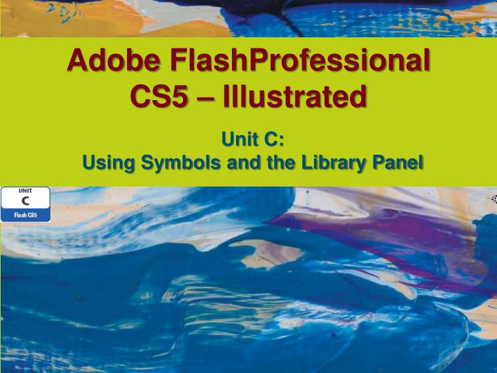 adobe flashprofessional cs5 illustrated n.