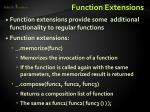 function extensions1