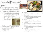 pesach passover1