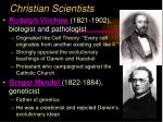 christian scientists10