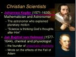 christian scientists2