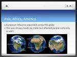 asia africa america