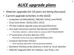 alice upgrade plans