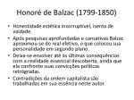 honor de balzac 1799 1850