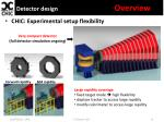 detector design overview1