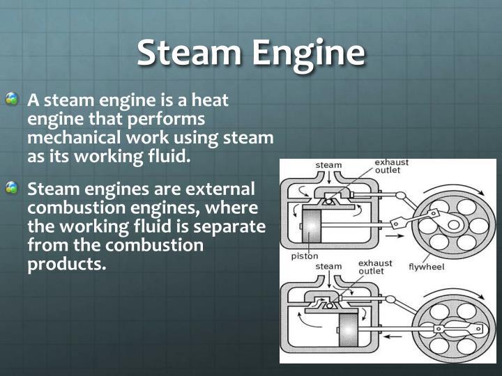 Steam engine1