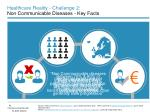 healthcare reality challenge 2 non communicable diseases key f acts