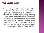 the waste land1