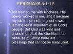 ephesians 3 1 123