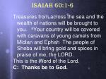 isaiah 60 1 62