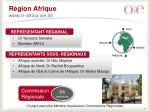 r gion afrique www rr africa oie int