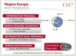 r gion europe www rr europe oie int