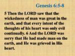 genesis 6 5 81
