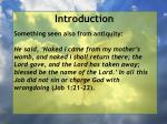 introduction110