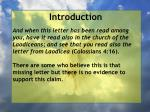 introduction12