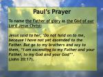 paul s prayer15