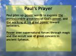 paul s prayer28