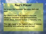 paul s prayer32