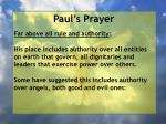 paul s prayer34