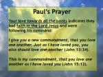 paul s prayer7