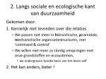 2 langs sociale en ecologische kant van duurzaamheid2