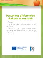 documents d information labor s et ex cut s