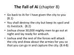 the fall of ai chapter 8