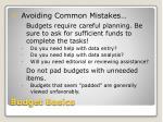 budget basics3