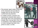 manacle s1