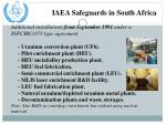 iaea safeguards in south africa1