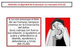 defender la dignidad de la persona un reto para la fe 2