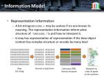 information model2