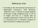 reference man