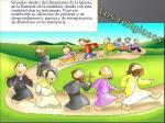 los religiosos