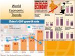 world economic trends