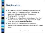 kriptanalisis1