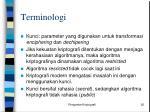 terminologi13