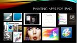 painting apps for ipad