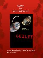 guilty by norah mcclintock