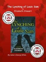 the lynching of louie sam by elizabeth stewart