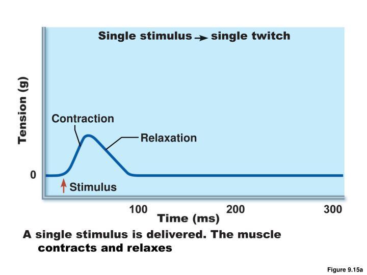 Single stimulus