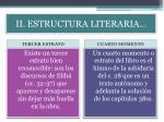 ii estructura literaria1