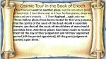 cosmic tour in the book of enoch1