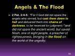 angels the flood